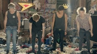 She Looks So Perfect - 5 Seconds of Summer (Director's Cut) HD