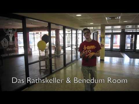 Wheeling Jesuit University Prospective Student Tour