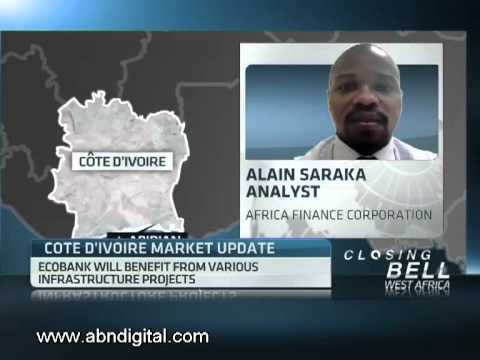 17 May - Cote D'Ivoire Market Watch with Alain Saraka