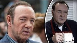 Breaking! Third Kevin Spacey Accuser Dead!