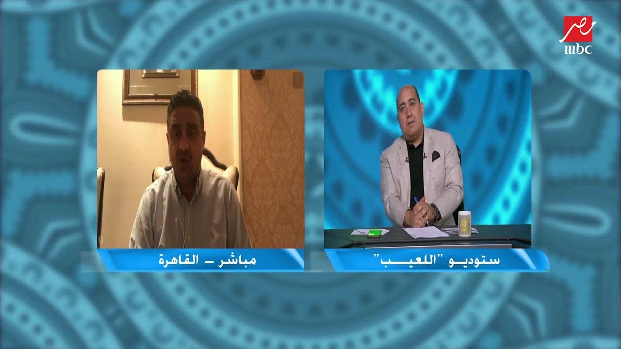عادل عبد الرحمن: أزارو أفضل من بادجي لهذه الأسباب
