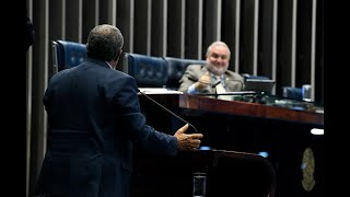 Plenário do Senado - Discursos - 17/10/2019