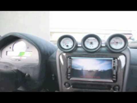 Ultimate Aero World Record Holder Redmond Town Center-Test drive