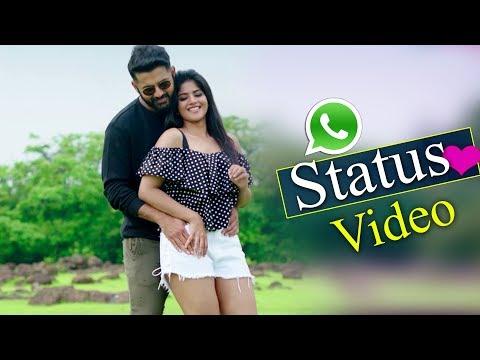 Telugu Cute Latest Whats App Status Videos || 2017
