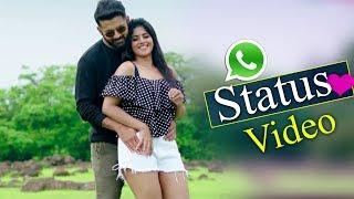 Telugu Cute Latest Whats App Status Videos ❤    2017