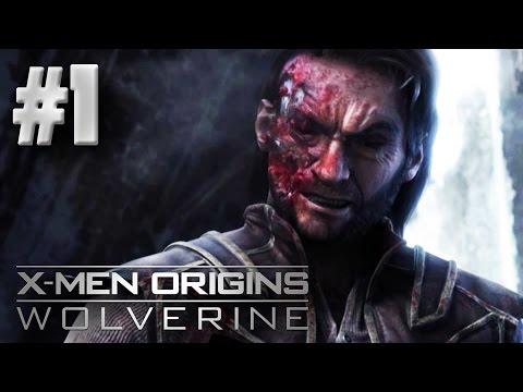 🎮 Zagrajmy w X-Men Origins: Wolverine #1 - Dlaczego Warto oglądać tę serię?