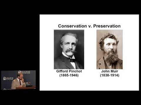"""Conservation Reconsidered"" at 50"