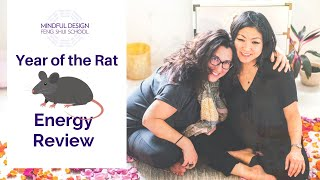 Year of the Rat: Energy Review