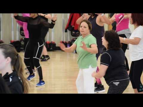 Dr. Phillips YMCA Zumba