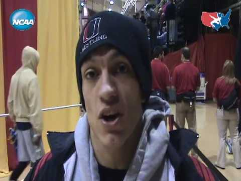 Interview: Two-Time D2 Champion Cody Garcia