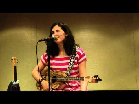 JoCo Cruise Crazy 3 - Molly Lewis