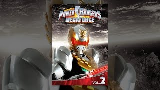 Power Rangers Mega Force Geheimnisvollen Robo Knight Vol. 2