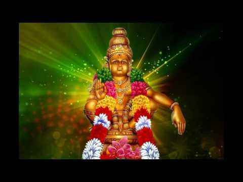 Devotional Ayyappan Song - Mahaprabhu Engal Mahaprabhu