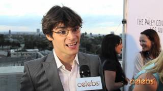 "RJ Mitte is Scared of ""Breaking Bad"" Series Finale"