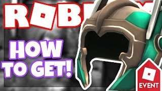 [EVENT] How to get THOR'S HELMET | Roblox Assassin