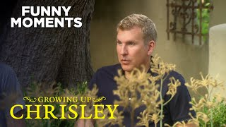 Growing Up Chrisley | Todd Tries To Rescue Savannah | Season 1 Episode 6 | Chrisley Knows Best