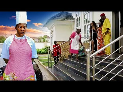 The Maid I Maltreated Is My Lost Daughter 1 - African Movies Nigerian Movies 2020 Nigerian Movies