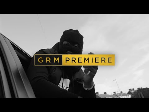 Swarmz ft Tion Wayne - Bally [Music Video] | GRM Daily
