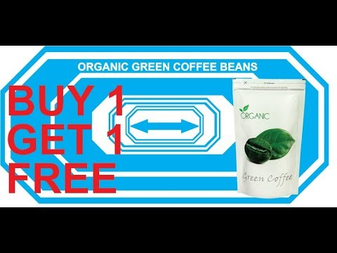 Organic green coffee beans for weight loss from YouTube · Duration:  3 minutes 47 seconds