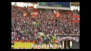 Спартак vs Легия 2011 / Fanat1k.ru