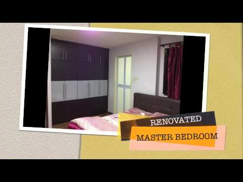BLK 678C JURONG WEST ST 64 FOR SALE (5ROOM FLAT)