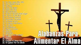 Intimidad Con Dios - 1 Hora y Media de la mejor música cristiana - Adoración para orar