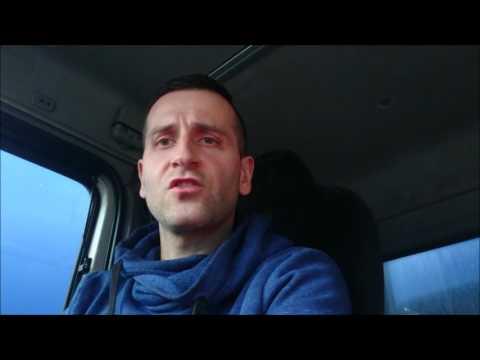dlaczego warto być kierowca ciężarówki w Anglii