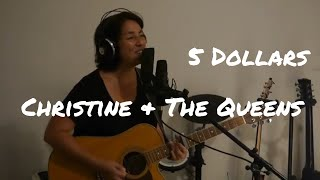 Christine and the Queens - 5 Dollars cover