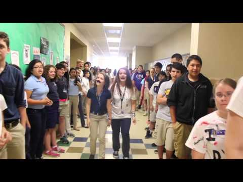 Ogden Preparatory Academy - End of Year Music Video - 2014