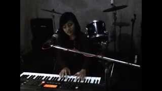Dhinda - Lelah cipt. Utopia
