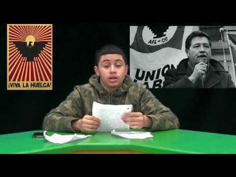 A Day For Cesar Estrada Chavez.