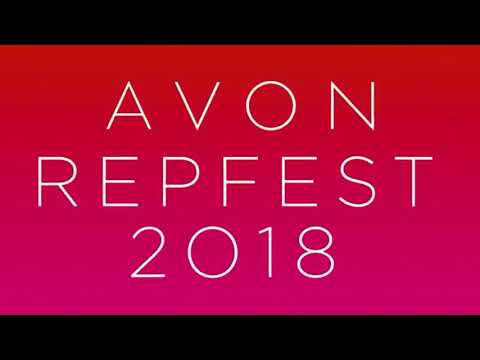 Avon RepFest 2018 why you need to attend! Rascal Flatts, Barbara Corcoran, Start An Avon Business