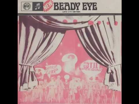 Beady Eye - For Anyone (Official Instrumental)