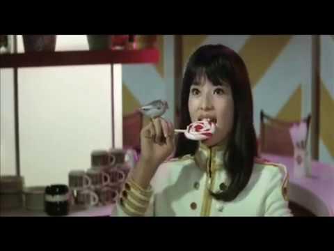 虹色の湖 /  中村晃子とザ・ジャガーズ フルサイズ