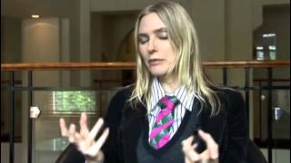 Aimee Mann: People ask me why my songs are so depressing