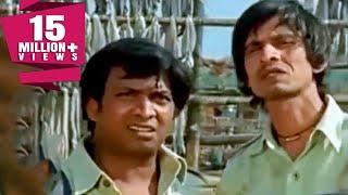 विजय राज़ और सुनील पाल की ज़बरदस्त कॉमेडी | जर्नी बॉम्बे टू गोआ मूवी का मजेदार सीन