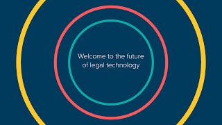 Welcome to the Future of Legal Technology