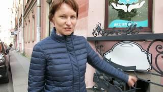 """Экскурсия с Татьяной Макеевой. """"Необычные памятники Петербурга"""""""