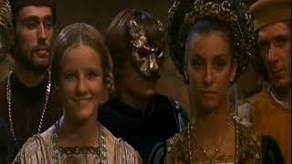 Ромео и Джульетта. Первая встреча