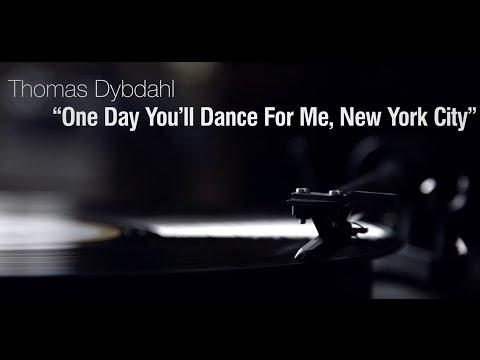 Thomas Dybdahl -