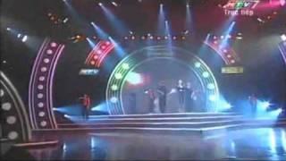 [HQ] Thảo Trang - Yêu dấu nhạt phai (Sick of this love) Live at ANCT