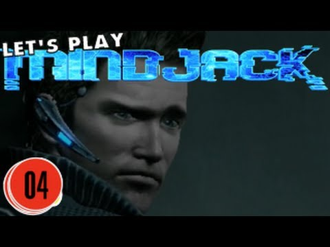 Let's Play MindJack Co-op 4 - Brand Synergy