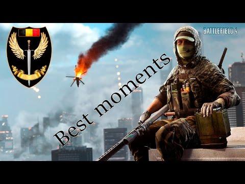 Battlefield 4 - Wack-a-mole