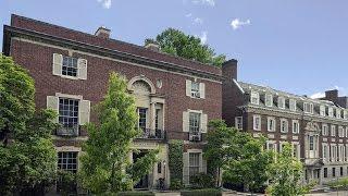 Jeff Bezos new home in Washington, DC