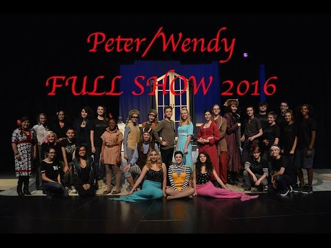Peter/Wendy  FULL SHOW