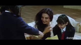 Kabhi Hasna Hai   DIL HAI TUMHARA Full Song HD