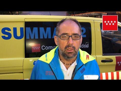 Un muerto y tres heridos tras una reyerta en Cobeña (Madrid)