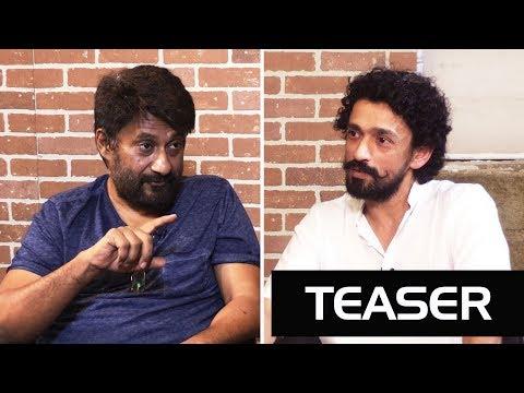NL Interviews Teaser: Vivek Agnihotri in conversation with an #UrbanNaxal