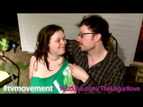 #tvmovement Say hello to  TheLilgurllove!!!