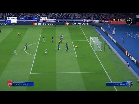 FIFA 19 Ozil